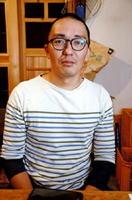 鈴木隆太さん