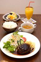 Cafe Tilleul(ティユール)