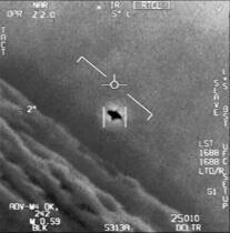 元米当局者「UFOは実在する」