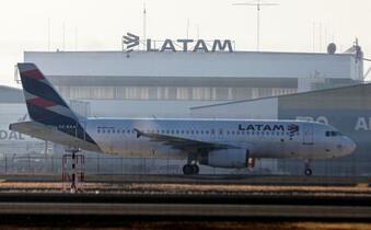 中南米航空最大手が破綻