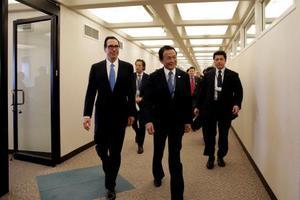 G20、市場安定へ為替合意確認