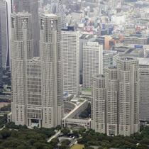 東京、新たに171人感染