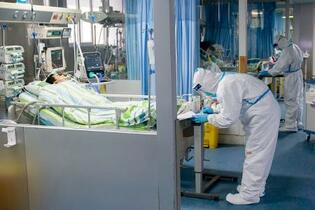 新型肺炎、中国の死者計56人に