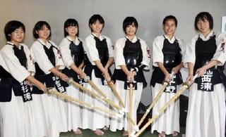 「九州勢の強さ肌で感じたい」郡山、奈良から初参戦
