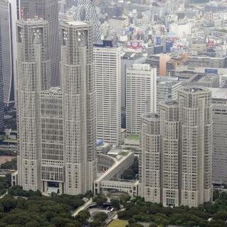 東京で235人感染、15人死亡