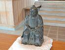 第76回   江北販売店 白木聖廟(せいびょう) 孔子像