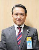 ティータイム JAF佐賀支部の飯盛武史事務所長