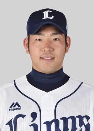 大リーグサイト、西武菊池を紹介