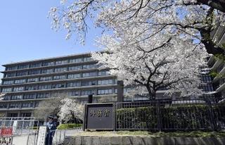 北朝鮮で日本人男性拘束