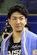 バスケ男子、比江島が栃木へ移籍