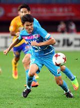 9月MVP FW 田川亨介#27