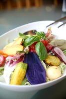 お野菜たっぷりシシリアンライス 750円