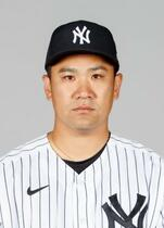 田中将大投手が楽天に復帰