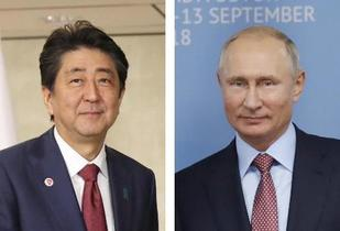 ロ大統領、2島の主権は交渉対象