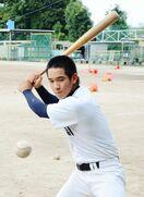 〈SSP杯 高校野球〉鹿島 小技絡めて揺さぶり
