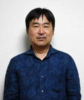 千住友二さん(61)