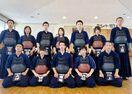<がんばろう10代・SSP杯>佐賀学園高剣道部