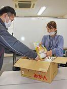「こども宅食」県内で広がり コロナ禍で需要増加