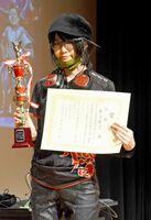 eスポーツの女流大会「勝姫」で2連覇を達成したゆうゆう選手