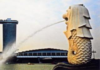 第8章 激動の自民党(86) 密使としてシンガポールへ