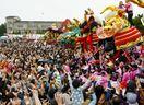 唐津くんち、曳山巡行中止 200年の歴史で初、新型コロナ…