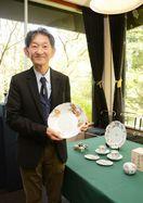有田焼の「令和」商品続々 陶器市の期間中に改元