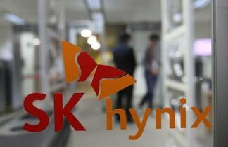 韓国SK、米インテルの事業買収