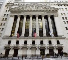 NY株、3日連続最高値