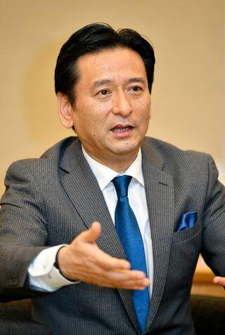 <新幹線長崎ルート>「フル前提とせず」文書に 知事、協議入りで条件