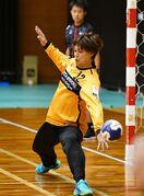 「岩下選手、五輪で活躍を」 ハンドボール代表選出 神埼市…