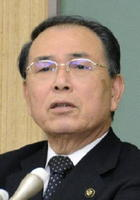 斉藤守史市長