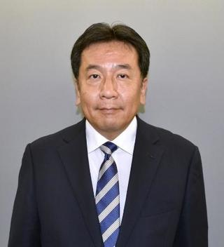 枝野氏「与党は登校拒否」