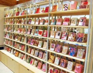 女性のための本屋が開店、東京