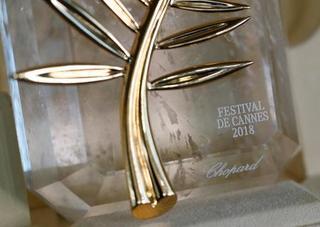 カンヌ映画祭、日本の主な受賞作