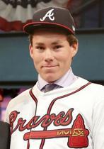 19歳スチュワート投手と合意