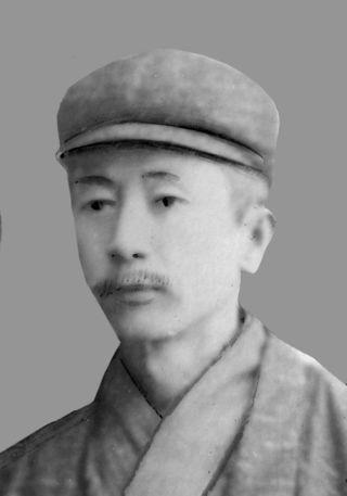 さが維新ひと紀行(11)井山憲太郎(1859~1922年)