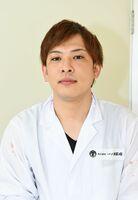 製造部 渡辺譲司さん(26)