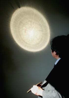 =考古学 この1年=国内 「卑弥呼の鏡」は魔鏡