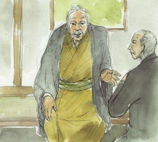 小説「威風堂々 幕末佐賀風雲録」(494)