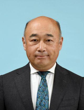 鳥栖市長選 橋本氏4選出馬表明