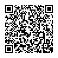ユーチューブチャンネル「三遊亭竜楽の和菓子チャンネル」のQRコード