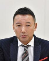 れいわ山本太郎代表、比例単独に