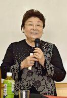 「保育士の魅力」内田教授が講演