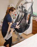 「抱え上げない介護」で腰痛ゼロ 多久市の「天寿荘」