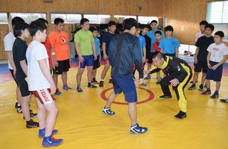 スポーツ文化 強化、広がり求め新…