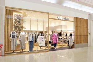 オープンした「Abientot(アビアント)佐賀店」=佐賀市のゆめタウン佐賀