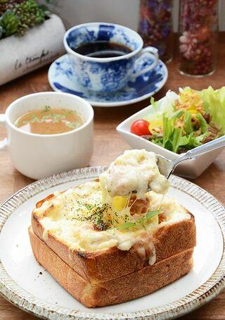 分校cafe haruhi(ハルヒ)