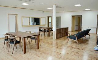 入居者が働ける複合型施設開所 嬉野町「さとみち」