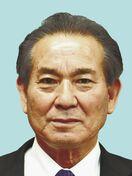 【訃報】桃崎峰人佐賀県議会議長が死去