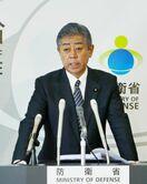 神埼・陸自ヘリ墜落で飛行再開は対策確立後に 防衛相、判断…